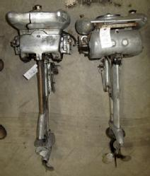 for Waterwitch outboard motor parts