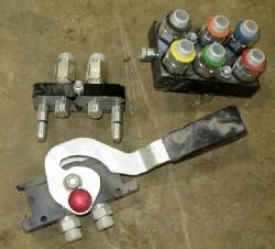 John Deere Single Point Hookup Kit